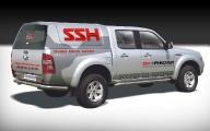 SSH-Truck